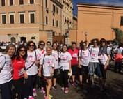 Race for the cure Roma 2017 - Edizione 18°