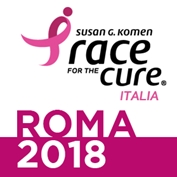 ADBI prenderà parte alla Race for the Cure di Roma