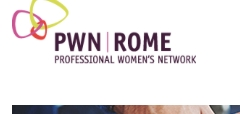PWN Rome | 2020 Empowerment Program: Official Launch! | September 17th | Online conference