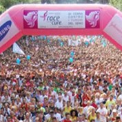 Race for the cure - 18 Maggio 2012